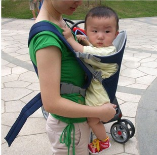 Hot-selling Europe and the United States oBaby Carriers Baby Carrier Baby 108 Carrier Multifunctional Carrier