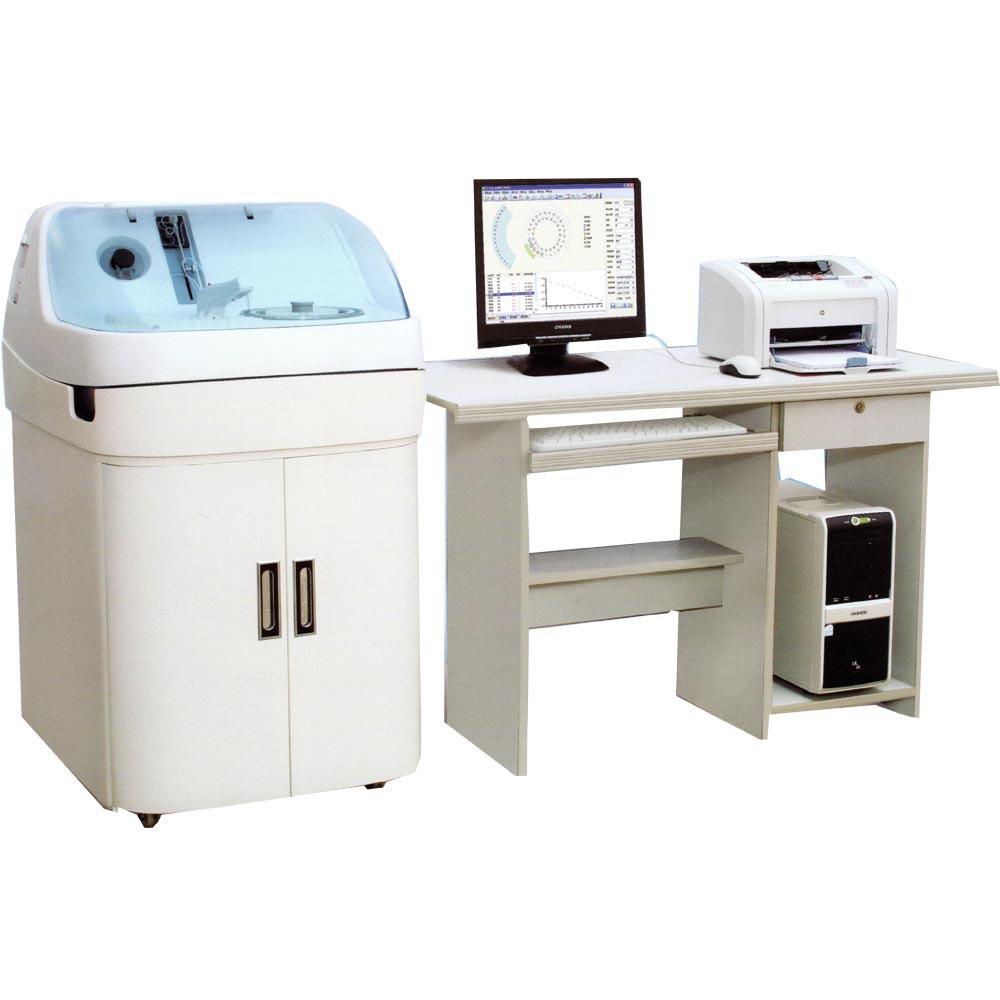 国产GF-2280型全自动生化分析仪 强大的数据分析和监测能力