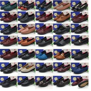 Fall new style women's shoes single shoes shallow mouth soft sole women's shoes fashionable mother shoes Wenzhou stock women's shoes wholesale