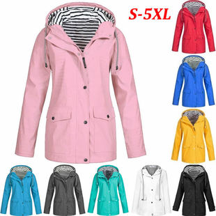 2018 AliExpress hot style autumn and winter new product jacket three-in-one two-piece outdoor mountaineering jacket style 1